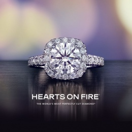 Hearts On Fire Acclaim